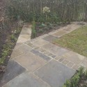 13._Paving_pointed_up_and_front_garden_planted
